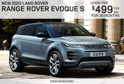 Land Rover Lease >> New Land Rover Range Rover Lease Specials In Glen Cove