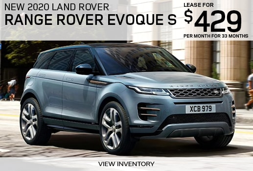 Land Rover Huntington: New Land Rover & Used Car Dealer Long