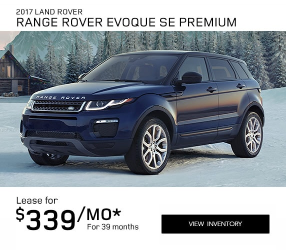Land Rover Glen Cove Flash Sale!
