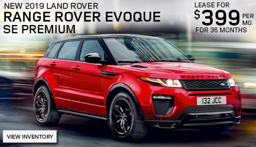 Land Rover Southampton New Land Rover Lease Specials In