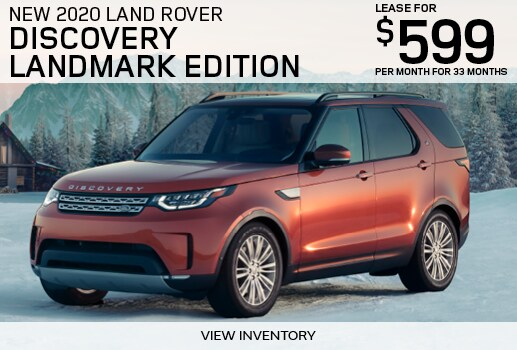 Land Rover Discovery Lease >> New Land Rover Range Rover Lease Specials In Glen Cove