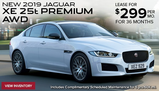 New Jaguar Lease Specials On Long Island Jaguar Huntington