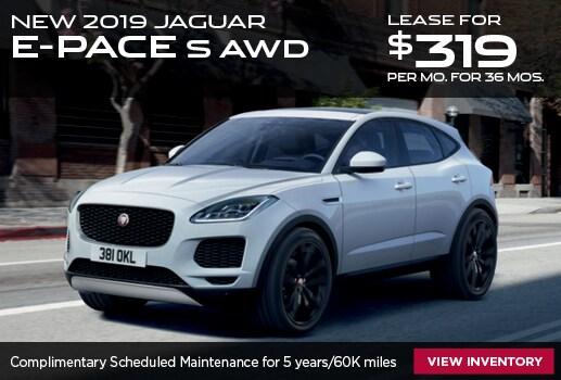 Suv Lease Specials >> New Jaguar Lease Specials On Long Island Jaguar Huntington