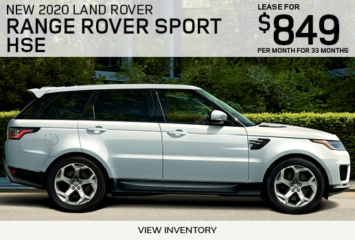 Range Rover Lease >> New Land Rover Range Rover Lease Specials In Glen Cove
