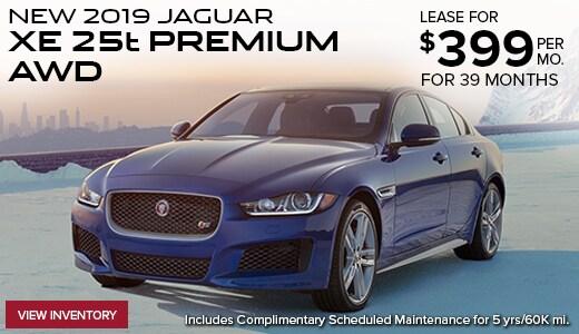 New Jaguar Lease Specials On Long Island Jaguar Huntington