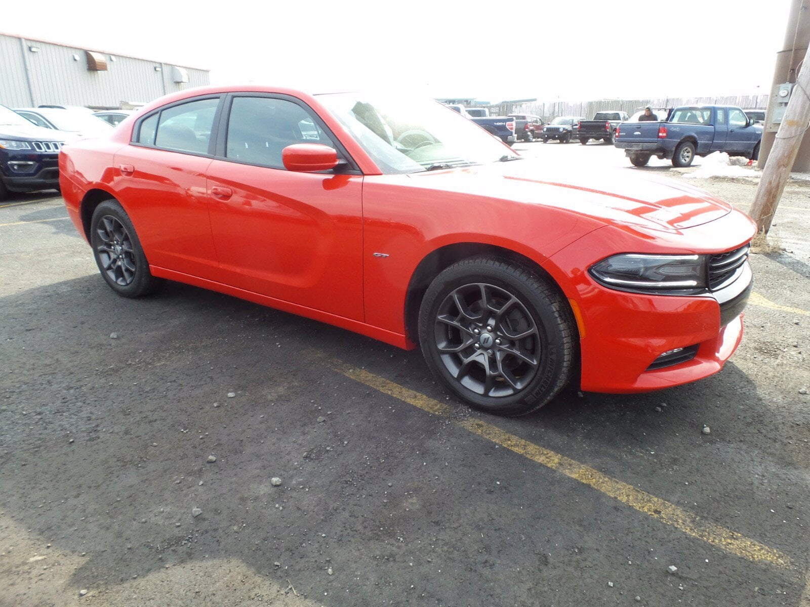 Used Dodge Charger Pembroke Pines Fl