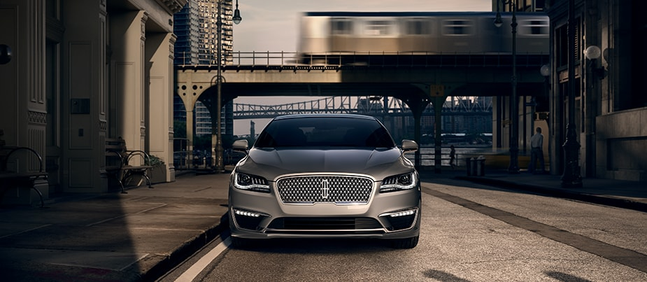 2018 Lincoln MKZ in Winter Haven, FL