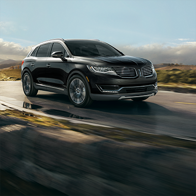 2018 Lincoln MKX in Edmond, OK
