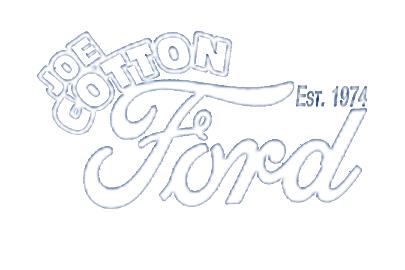 Joe Cotton Ford