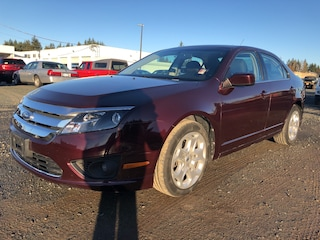 2011 Ford Fusion SE*LOCAL, 1 OWNER* Sedan