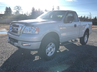 2004 Ford F-150 STX*NO ACCIDENTS, BC TRUCK* Truck Regular Cab