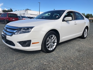 2012 Ford Fusion FUSION SEL*NO ACCIDENTS, BC VEHICLE* Sedan