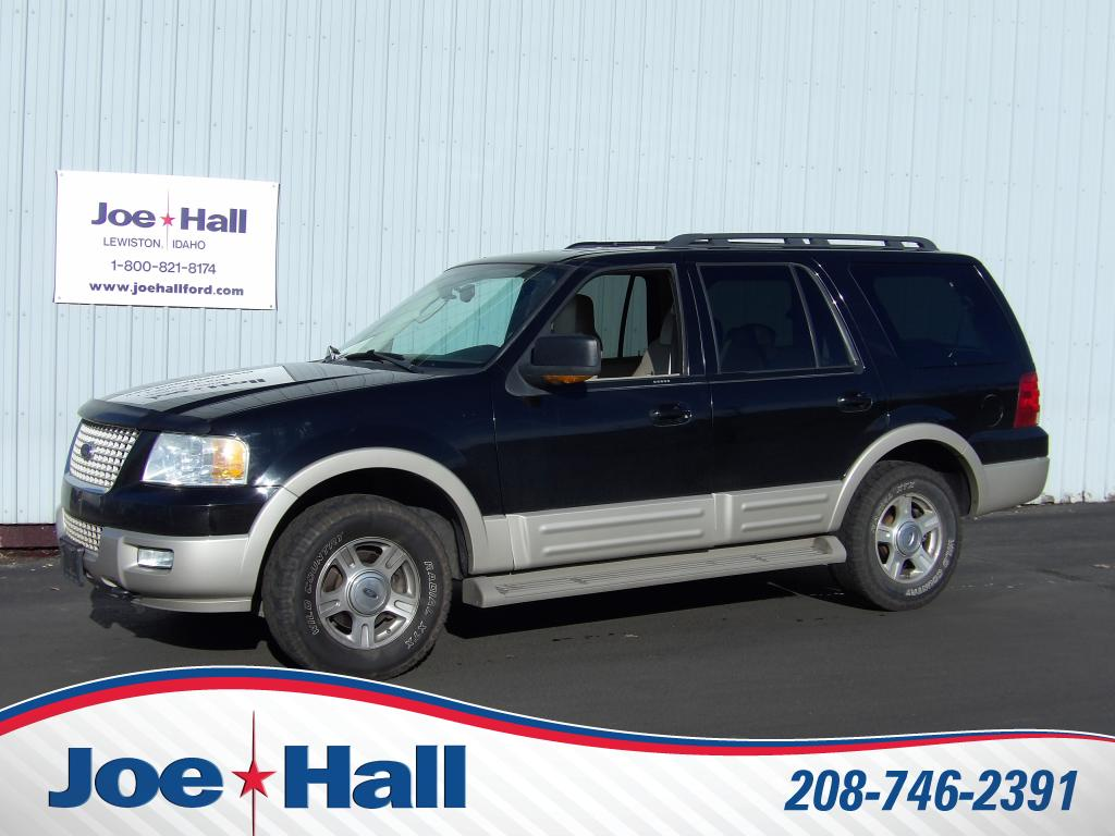 2005 Ford Expedition Eddi SUV