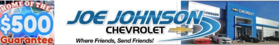 Joe Johnson Chevrolet
