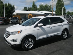2016 Ford Edge SEL AWD Speed Automatic SUV