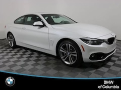 2018 BMW 440i xDrive Coupe