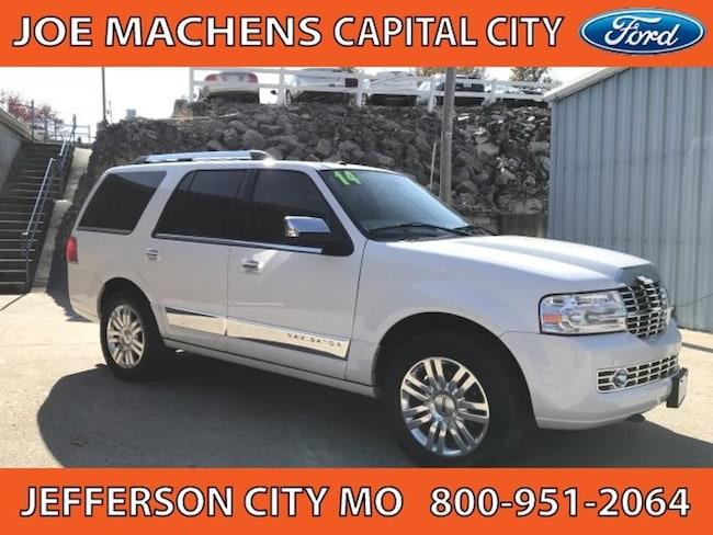 2014 Lincoln Navigator SUV