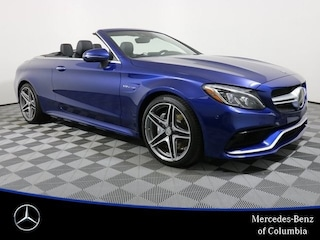 New Mercedes-Benz For Sale In Columbia, MO | Mercedes-Benz of Columbia