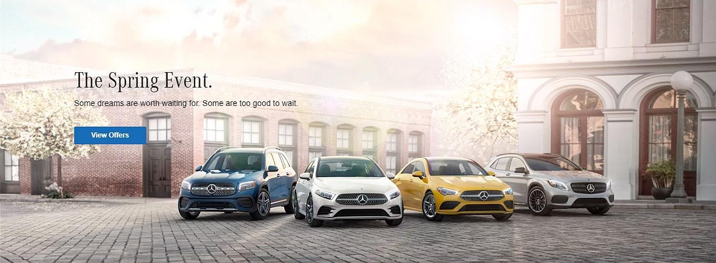 Mercedes-Benz of Columbia   New Mercedes-Benz Dealership ...