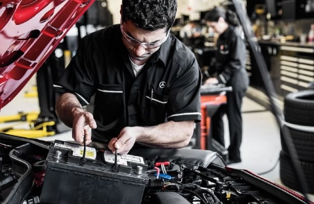 Mercedes Columbia Mo >> Authorized Mercedes Benz Battery Repair Near Columbia Mo Mercedes