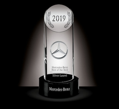 Mercedes-Benz  of Columbia