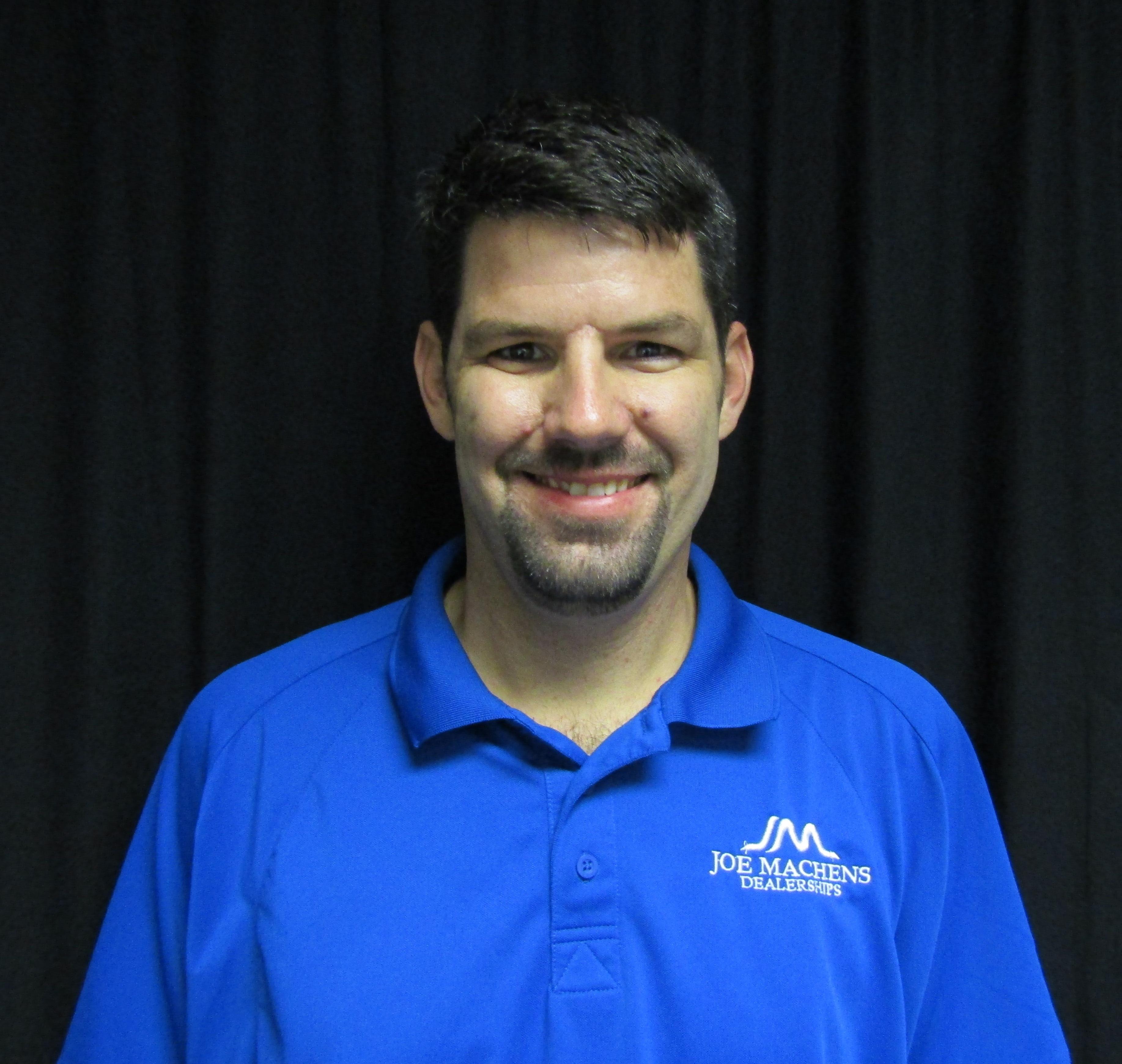 Joe Machens Columbia Mo >> Service and Maintenance | Ford Service | Joe Machens Ford
