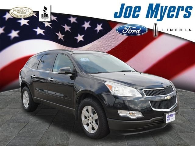 Used Chevy Traverse >> Used 2012 Chevrolet Traverse For Sale In Tx Tx Tcj160394