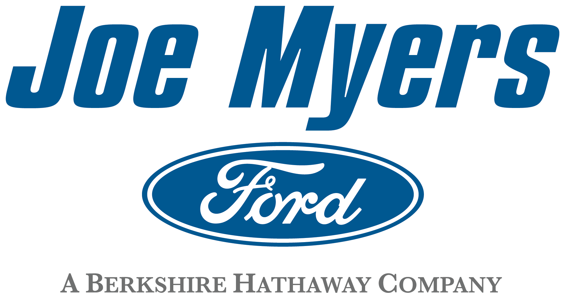 Joe Myers Ford Houston Ford Dealership Berkshire Hathaway Automotive