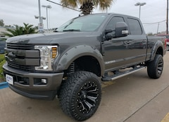 2019 Ford F-250 Lariat Lifted Crew Cab