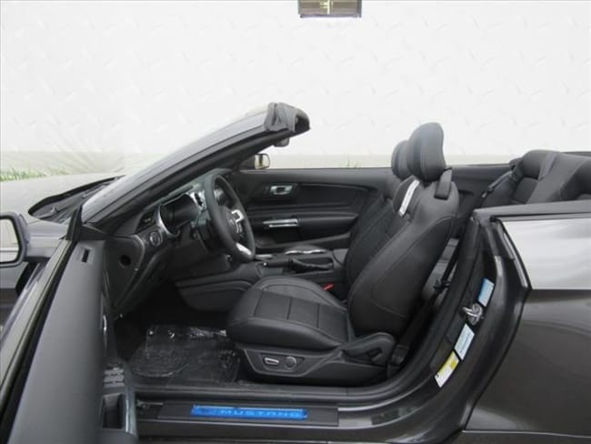 new 2019 ford mustang for sale in houston tx k5117983 houston new ford for sale 1fatp8ff4k5117983. Black Bedroom Furniture Sets. Home Design Ideas