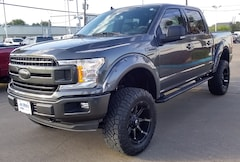 2019 Ford F-150 XLT Lifted Crew Cab