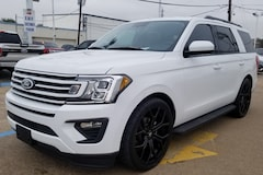 2018 Ford Expedition XLT Custom SUV