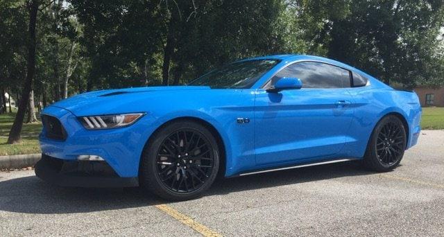 Ford Roush Performance Boosts Roush Performance Cars Houston