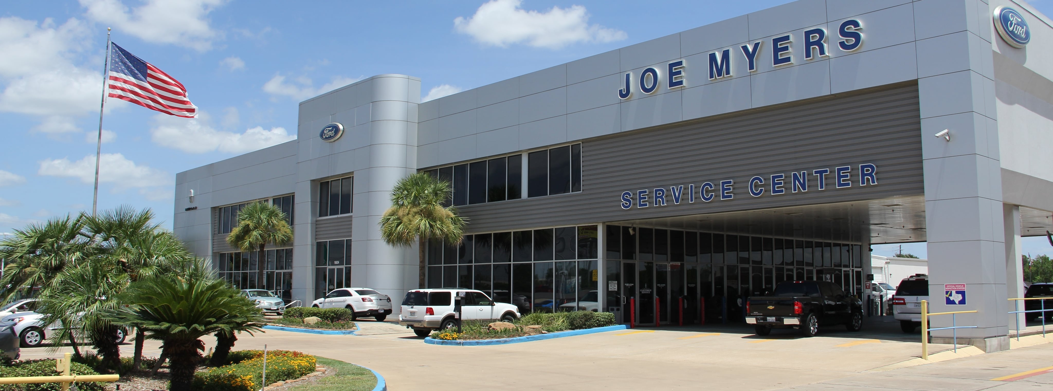 Truck sales autos weblog for Ford motors service center