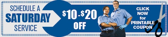 Service Specials Ford Service Center Houston Cypress Tx