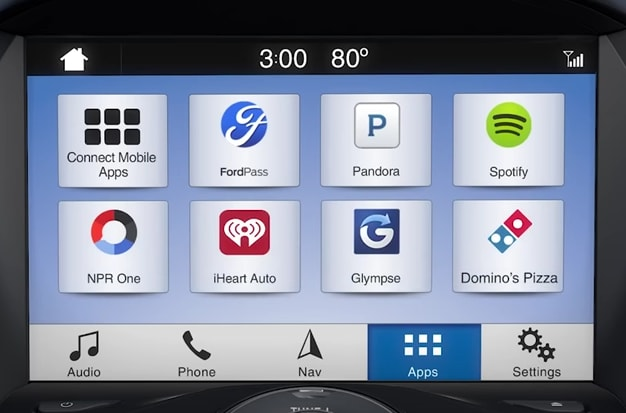 How to Use Ford SYNC AppLink