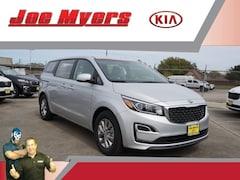 2019 Kia Sedona L Van Passenger Van