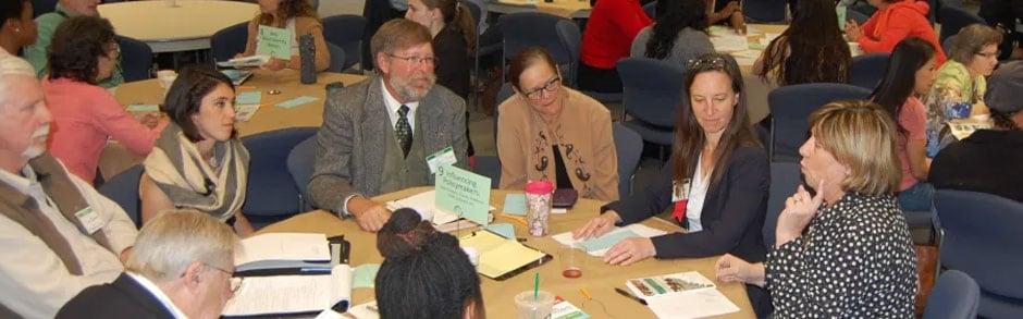 Citizens' Environmental Coalition Meetings