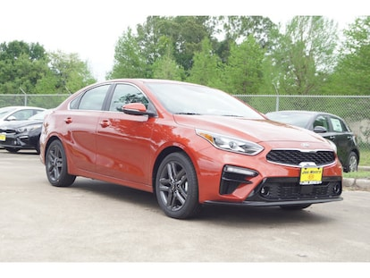Kia For Sale >> New 2019 Kia Forte Ex For Sale In Houston Tx K78816 Houston New Kia For Sale 3kpf54ad6ke084713