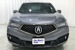 Used Vehicles for sale 2019 Acura MDX 3.5L Technology Pkg w/A-Spec Pkg SUV in Red Hill PA