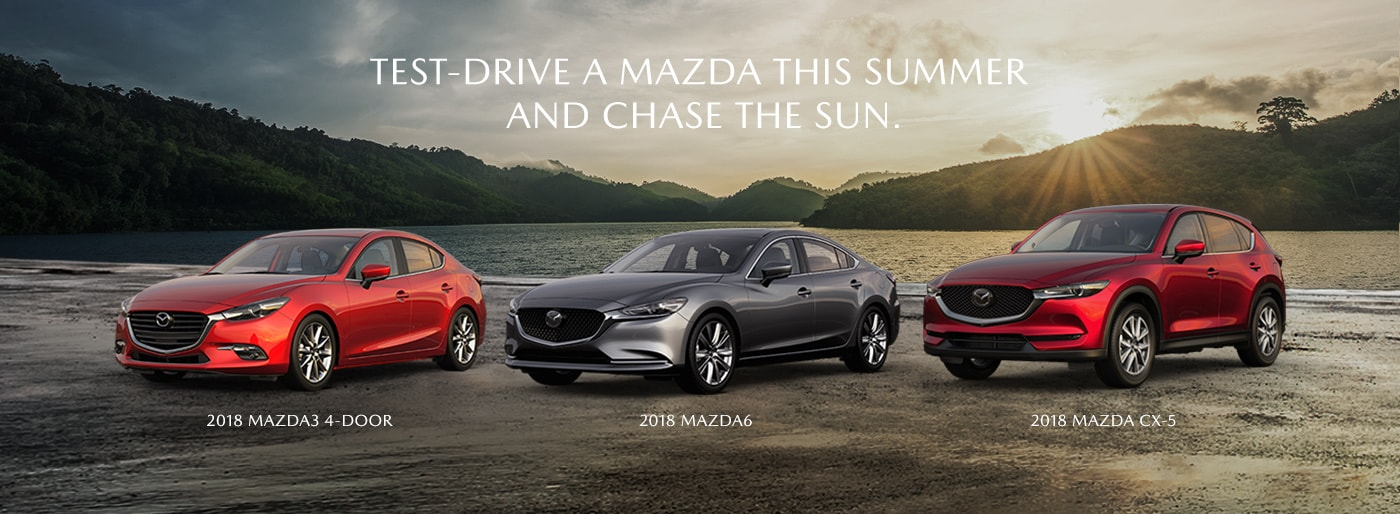 Joe Myers Mazda >> Mazda Dealer Near Sugarland & Southwest Freeway ...