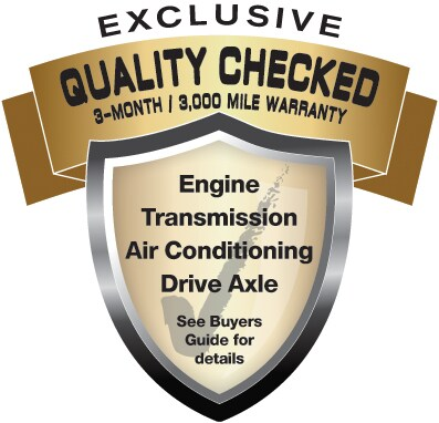 Mazda Certified Cars | Mechanical Protection Plan ...