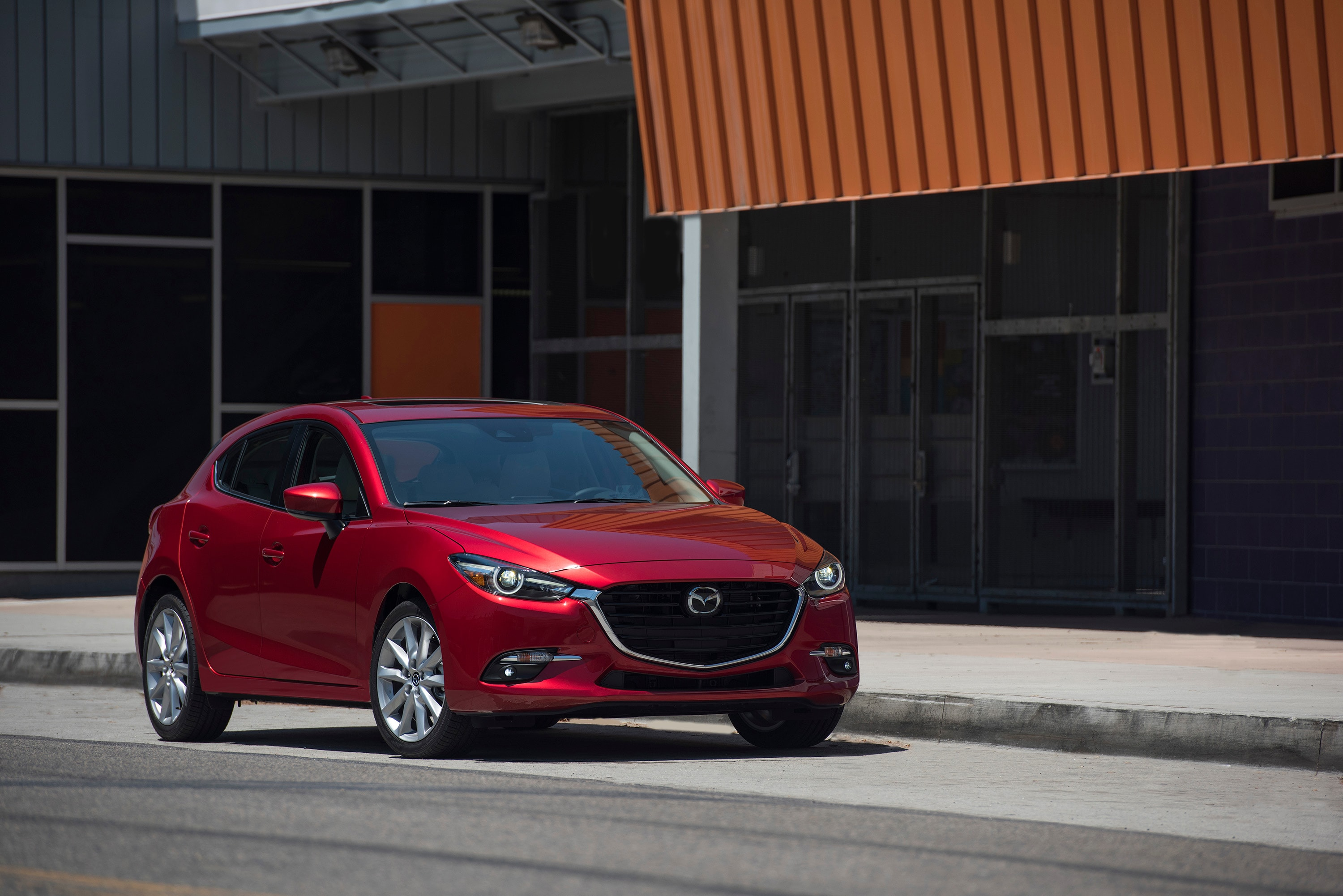 2017 Mazda3 Is \'One of the Coolest Cars of All Time\' According to ...