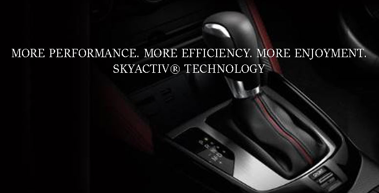 More Performance Mazda Interior