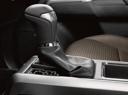 Toyota transmission shift knob