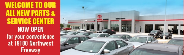 toyota service center | auto repair coupon | houston near dallas, tx