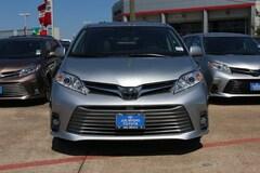 New 2020 Toyota Sienna XLE 8 Passenger Van Passenger Van