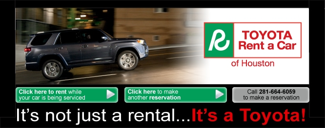 Attractive Toyota Rent A Car. Hours: Monday Through Friday 7:00 Am   7:00 Pm