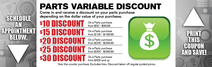 Discount Toyota Parts >> Toyota Parts Savings Coupon Houston Tx Save On Toyota Parts