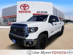 New 2019 Toyota Tundra SR5 4.6L V8 Special Edition Truck CrewMax